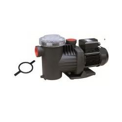 Pumpe 0,37kw - 3 fas Sacci Winner 50T , plast