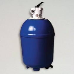 Pakning 800 filter Pahlen tank / topp