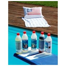 PoolCleaner A 3 liter
