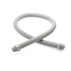 Kabel beskyttelse strømpe for belysning typ300,2x4mm/m