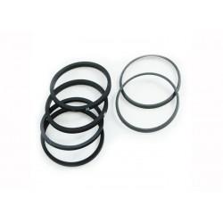 O-ringer 2 stk for kabeltetting kopp Pahlen lys