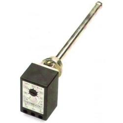 Termostat 0 - 40¨C unipolar