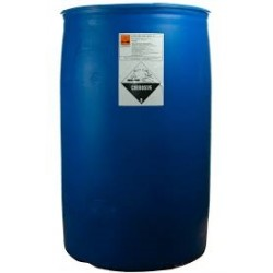 Natriumhypokloritt 250 kg / 200 L / Fat UN 1791