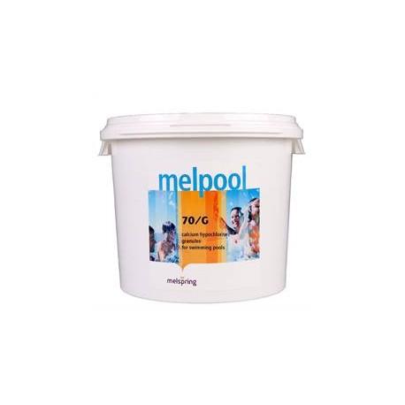 Klorpulver Kals.hypo.Hydrat.5,0 KG / UN 2880, ADR 5, ll
