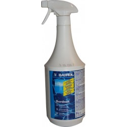 Bordnet 1,0 Liter spray for kantvask