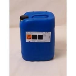 Saltsyre 34% / 30 kg kanne