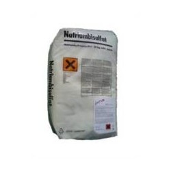 PH-Minus / Natriumbisulfat 25 kg sekk