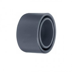 Reduksjon 160/110mm PVC