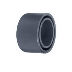 Reduksjon 160/140mm PVC