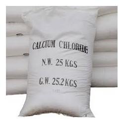 Kalsiumklorid 25 kg sekk / kalsiumhardhet pluss