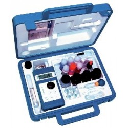 SWAN Analyseinstrumenter og automatikk i meget høy standard
