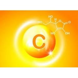 C-vitaminbehandling av svømmebasseng