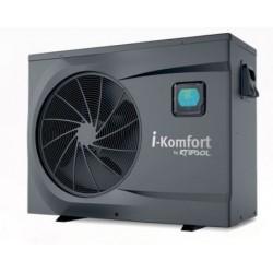 Kripsol varmepumpe 8,6 KW I-Komfort RC 1200 Inverter