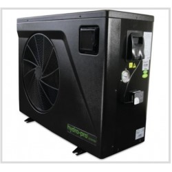 Varmepumpe Hydro Pro S A..5/32  3,3kw v.15 gr / 15-25 m3