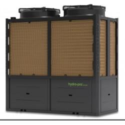 Hydro pro 50 kw offenlig varmepumpe