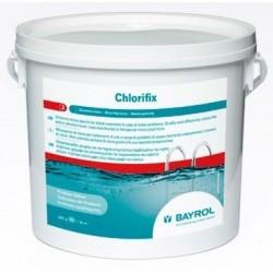 Chlorfix 5 kg ( klorpulver )