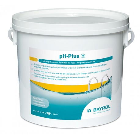 PH Pluss 5 kg / Spann