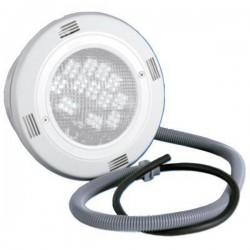 Basseng lys Plast for duk 12v / 300 Watt eller LED