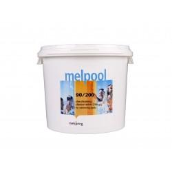Klortabletter 200g / 5 kg Spann Melpol