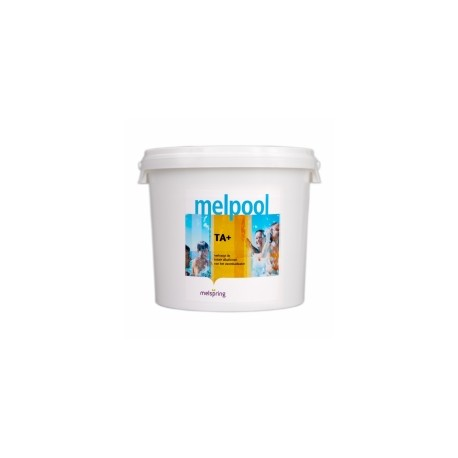 Natriumbikarbonat 5 kg / Alkanitet pluss