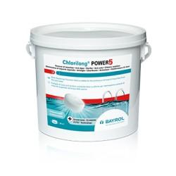 Chlorilong Power 5 multitablett