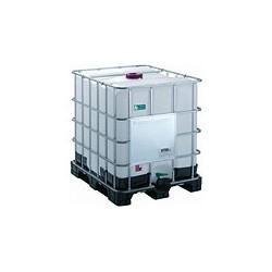Natriumhypokloritt 1200 kg / 1000 L / IBC UN 1791