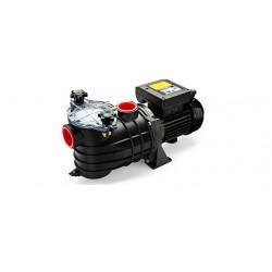 Pumpe Micro-33, 0,25 kW, 1-fas Plast