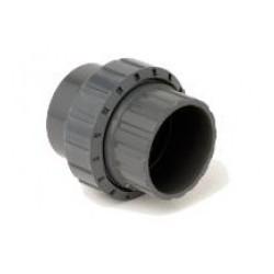 Union 50mm Pvc