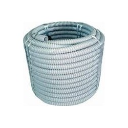 PVC slange 50mm / 5 bar / for liming / pr m