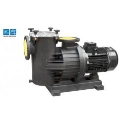 Pumpe Saci Magnus 3,0 kw 230/400V / kompl. m. forfilter