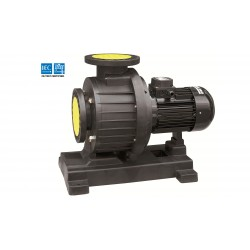 Pumpe Saci Kontra 5,5 kw 230/400V / Uten forfilter