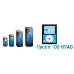 Vacon Frekvensomformere